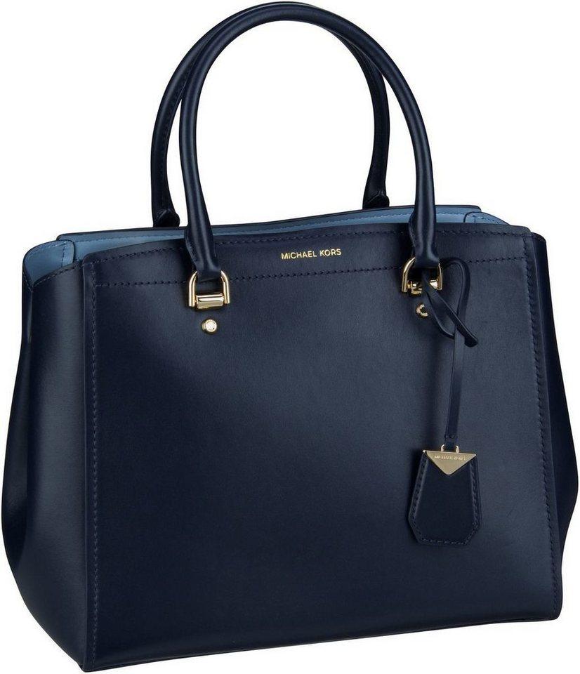 5e1683da901b9 MICHAEL KORS Handtasche »Benning Large Satchel«