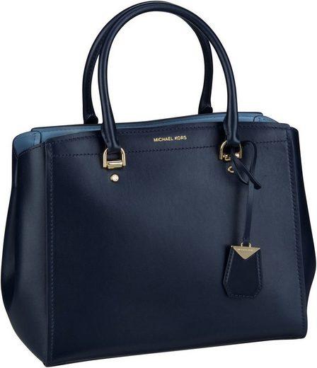 MICHAEL KORS Handtasche »Benning Large Satchel«