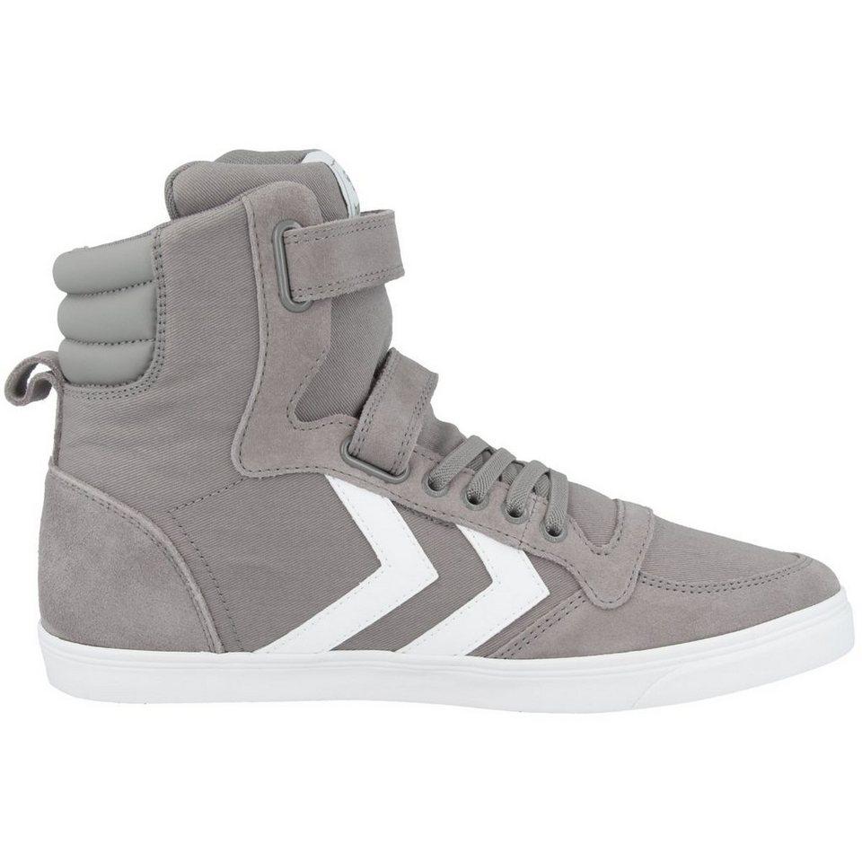 online store 54691 2d00b hummel »Slimmer Stadil High Junior« Sneaker kaufen | OTTO