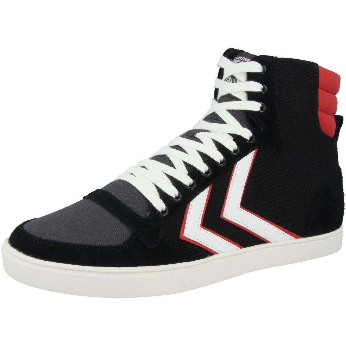 Online Hummel »slimmer Sneaker Kaufen Stadil High« 80kOwnP