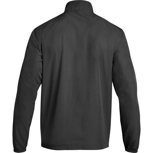 Under Armour® Funktionsjacke »Sportstyle Woven Full Zip«