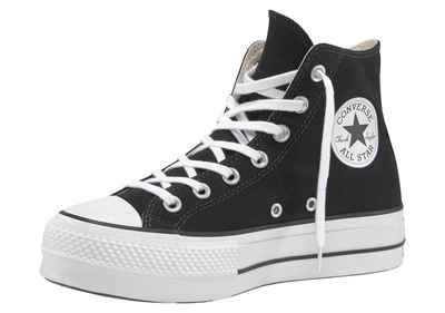 Converse »Chuck Taylor All Star Lift Hi« Plateausneaker