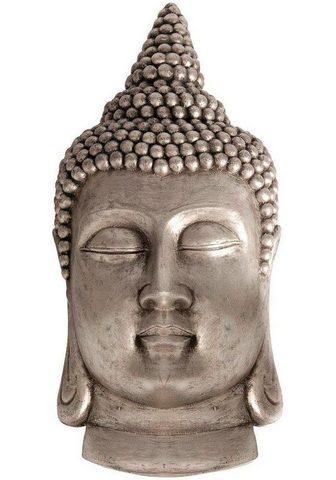 HOME AFFAIRE Sienos dekoracija »Buddha« aukštis 52 ...