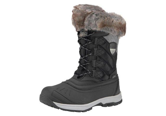 Icepeak »Ansina MS« Outdoorwinterstiefel | Schuhe > Outdoorschuhe > Outdoorwinterstiefel | icepeak