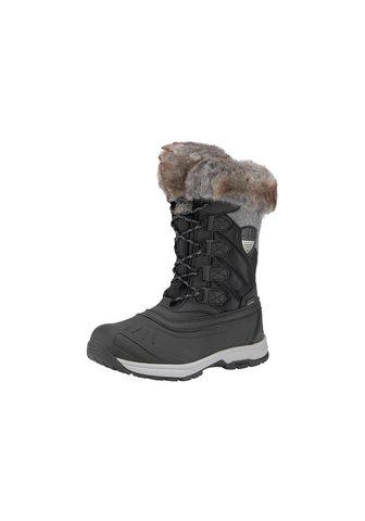 ICEPEAK Žieminiai batai »Ansina MS«