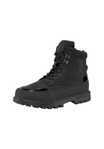 LUHTA Suvarstomi batai »REILU MS«