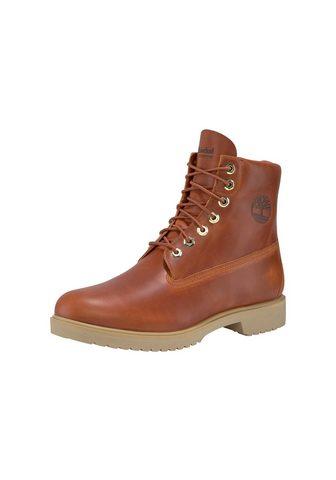TIMBERLAND Suvarstomi batai »Newman6