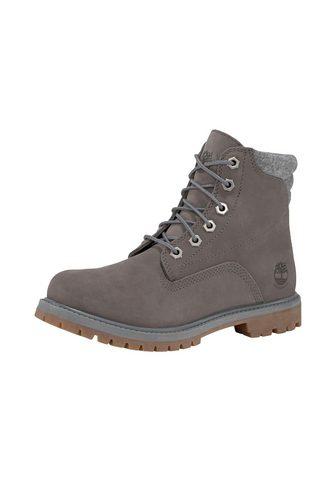 Ботинки со шнуровкой »Waterville...
