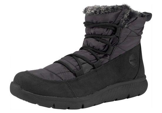 Timberland »Boltero Winter Boot« Schnürstiefel