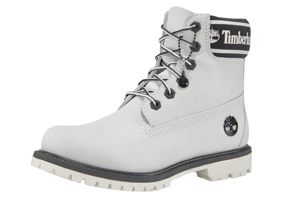 sports shoes 85835 6523c Timberland »6in Premium Boot L/F- W« Schnürboots | OTTO