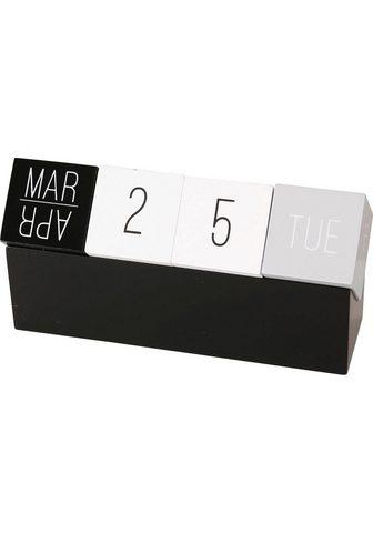 BOLTZE Tischkalender