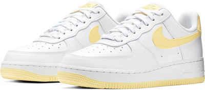 211b70b5aa Nike Sportswear »Wmns Air Force 1 '07« Sneaker