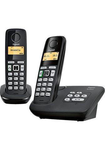 GIGASET »AL225 A« Bevielis DECT-Telefon (Mobil...