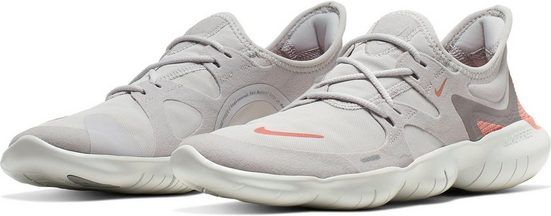 Nike »Wmns Free Rn 5.0« Laufschuh