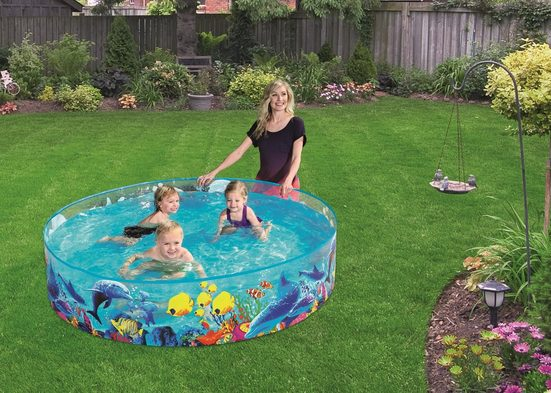 Bestway Pool »Fill'n Fun Pool«