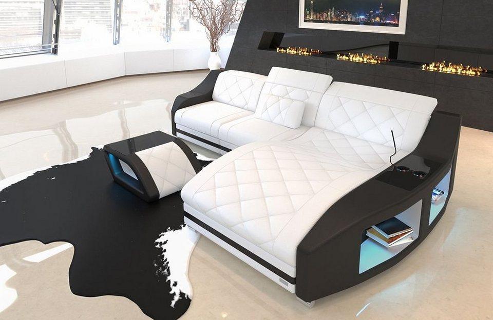 Sofa Dreams Ecksofa »Swing«, L Form, Modernes Design ...