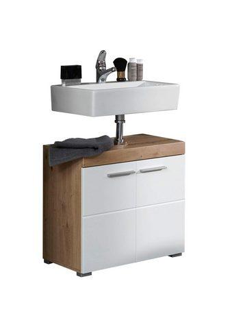 Шкафчик для ванной комнаты »Aman...