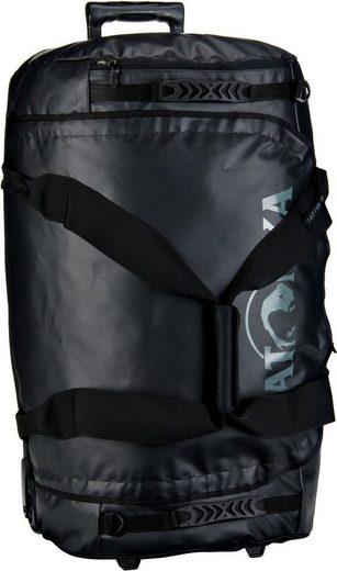 TATONKA® Rollenreisetasche, Reisetasche mit Rollen »Barrel Roller L«