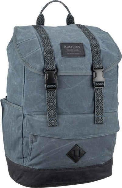 5c48c5d8e2eb1 Burton Laptoprucksack »Outing Pack Waxed Canvas«