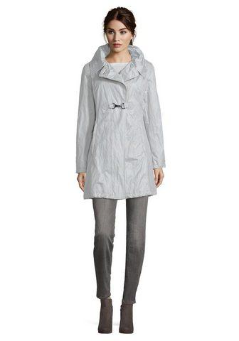 GIL BRET Vasarinis paltas su apykaklė