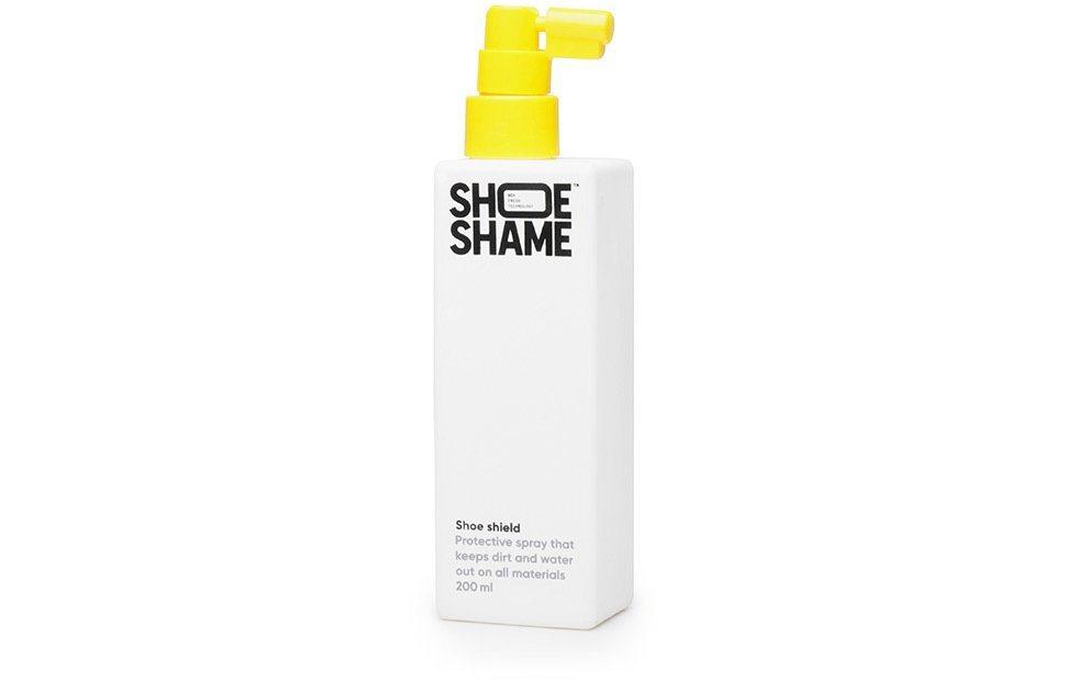 Shoe Shame Schuhcreme »Shoe Shield«, Schützt vor Schmutz und Wasser | Schuhe > Schuhe-Pflegemittel | Shoe Shame
