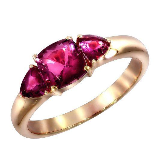 Creazione Bijoux Ring »750/- Rotgold mit Turmalin«