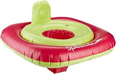 Speedo Schnorchel »Sea Squad Swim Seat 12-24 Months Mädchen«