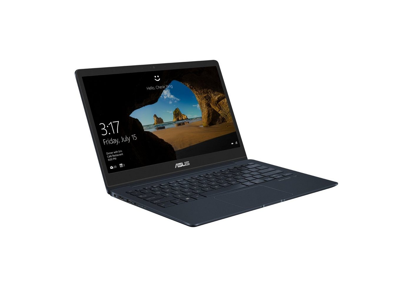 ASUS Notebook »ZenBook 13 UX331FAL-EG028T, Windows 10 64-Bit«