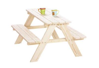 Sehr Kinder Gartenmöbel online kaufen | OTTO VY54