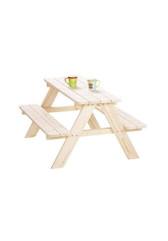 PINOLINO ® комплект детской мебели »N...