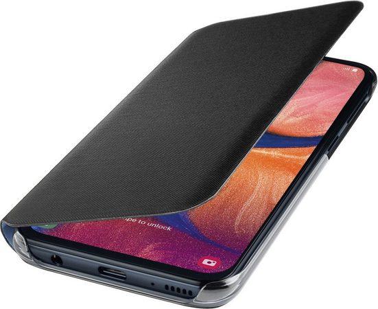 Samsung Handytasche »Wallet Cover EF-WA202 für Galaxy A20e«