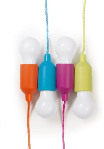 EASYmaxx LED Pendelleuchte »LED Ziehleuchte«
