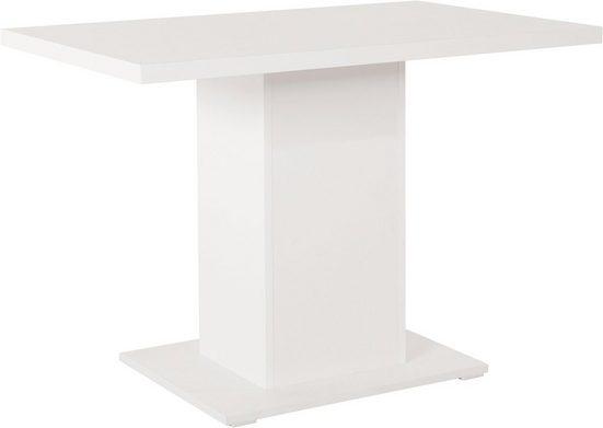 Tisch »Paris Art«, Breite 110 cm
