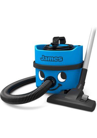 NUMATIC Dulkių siurblys kietoms grindims James...