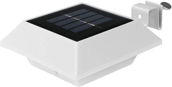 EASYmaxx LED Dachrinnenleuchte »Dachrinnenleuchte«