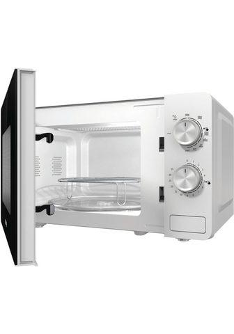 GORENJE Mikrobangų krosnelė MO 20 E2W 800 W
