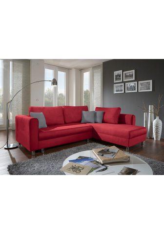 INOSIGN Kampinė sofa »Vitus153«