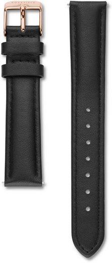 ROSEFIELD Uhrenarmband »The Tribeca, TSBLR-S129«