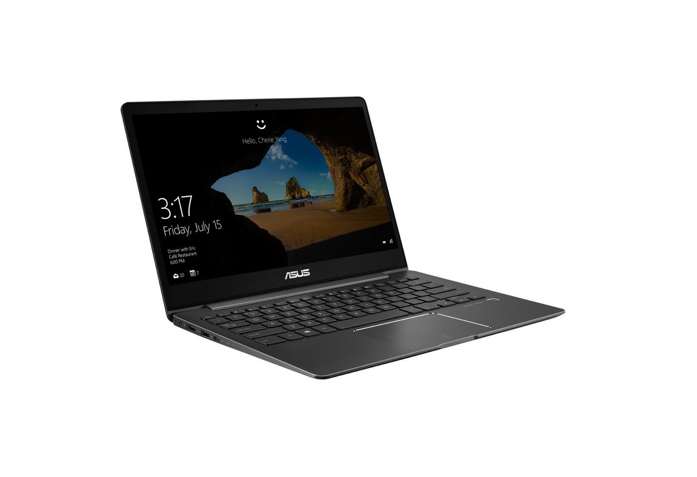 ASUS Notebook »ZenBook 13 UX331FN-EG019T, Windows 10 64-Bit«