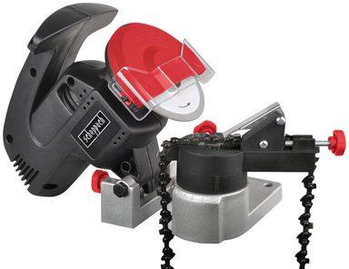 SCHEPPACH Sägekettenschärfgerät »KS1200«, für alle gängigen Sägeketten