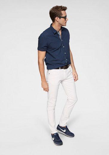 Esprit Slim-fit-Jeans in superelastischer Qualität