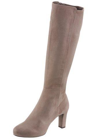 UNISA Ilgaauliai batai »Natalie«