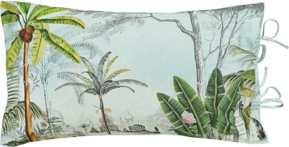 Dekokissen Pip Jardin Pip Studio Mit Exotischem Motiv Online Kaufen Otto