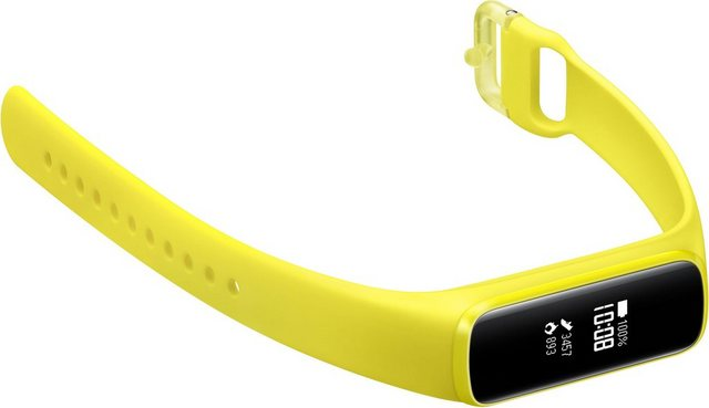 Smartwatches - Samsung Galaxy Fit e SM R375 Smartwatch (1,9 cm 0,74 Zoll)  - Onlineshop OTTO