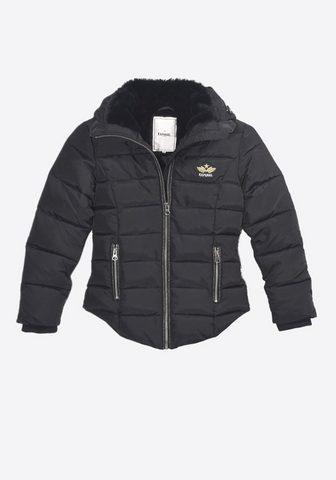 KAPORAL Куртка зимняя с модный Steppung