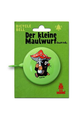 Fahrradklingel с niedlichem Motiv &raq...