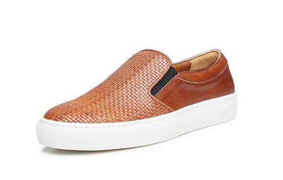 SHOEPASSION »No. 86 MS« Sneaker Von Hand gefertigt, 100 % Made in the EU
