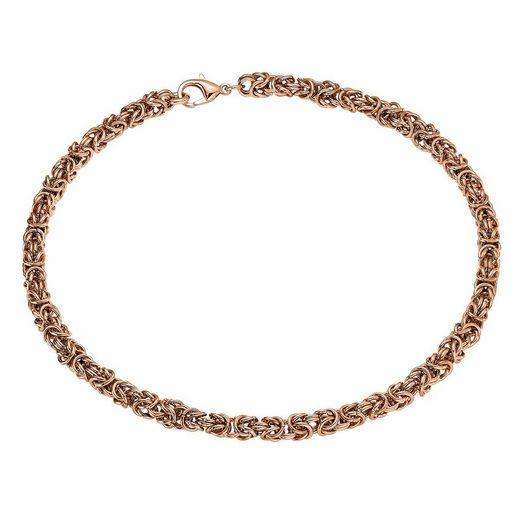 Heideman Kette mit Anhänger »Pars«, Collier mit Swarovski Perlen weiß oder farbig