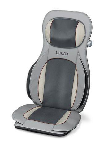 BEURER Shiatsu-Luftkompression-Sitzauflage »M...