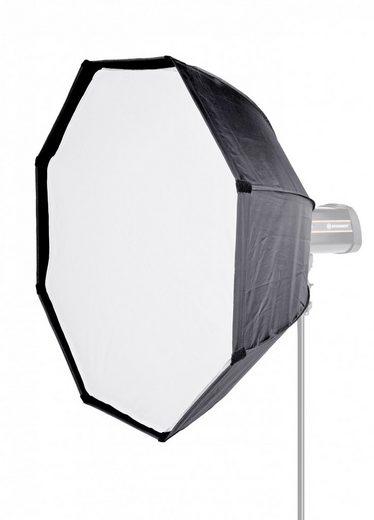 BRESSER Fotostudio »SS-10 Oktagonale Schirmsoftbox 95cm«
